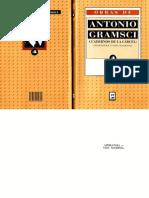 Gramsci - Cuadernos de la cárcel, Literatura y vida nacional