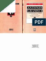 Gramsci - Cuadernos de la cárcel, El materialismo histórico y la filosofía de Benedetto Croce