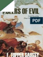 Rulers of Evil
