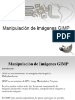 Manipulacion Img Gimp