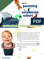 Kids Brochure