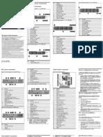 180G6 Installation Sheet
