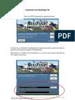 Manual de Instalacion Del Real Flight g35