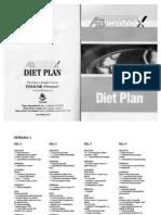 dieta abtronic