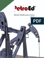 PetroEd Catalog 2010