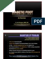 Diabetic Foot - Review