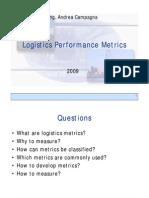 28_09 Logistics Performance Metrics