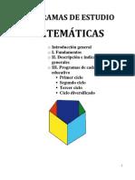Programas de as Completos 18-08-2011