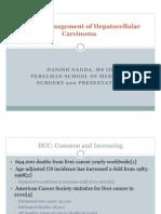 HCC Presentation