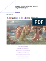 Musica Celta, Wicca, Pagana Musique Celtique