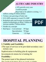 Hospital III