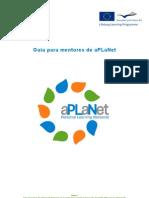 aPLaNet Guia Mentores Final ES