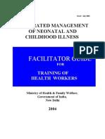 Facilitator Guideh Workers 2004