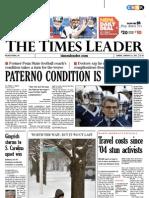 Times Leader 01-22-2012