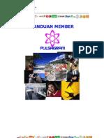 Panduan Pulsagram Web