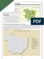 Geopolitica de Mato Grosso