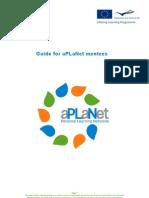 aPLaNet Mentee Guide Final En