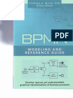 BPMN Modeling and Reference Guide - Stephen