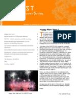 Assyst Css Newsletter 026 Jan 2012