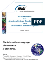 What is Ansi (2005)