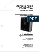 Ground Fault Protection Technical Guide