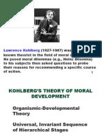 Kohlberg
