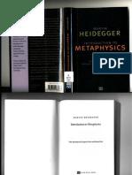 Heidegger - Introduction to Metaphysics
