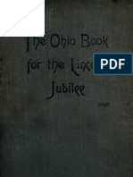 William A. Joiner--A Half Century of Freedom of the Negro in Ohio (1915)