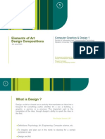 Elements of Art Design Compositions