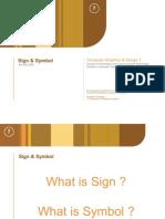 Sign & Symbol