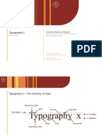 Typography II