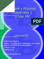 Clase 14 Procesos y Equipos ales 1