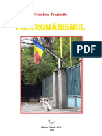Camelian Propinatiu - Postromanismul