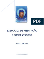 Ponte Para a Liberdade - Exercícios de Meditação e Concentração