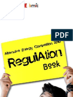 Booklet Regulasi AEC