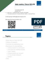BlackHat EU 2011 Hedfors Owning the Datacenter-Slides