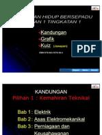 KHB T1 Pilihan 1