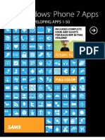 101 Windows Phone 7 Apps