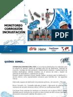 Portafolio EMR Corrosión