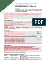 Prelucrarea Datelor Printr-un Formular - Curs PHP
