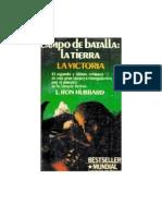 Hubbard, Ron L-Campo de Batalla La Tierra-La Victoria-V 1.0