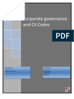 501004044_ Corporate Governance and CII Codes _ Report