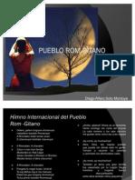 Pueblo Rom Gitano