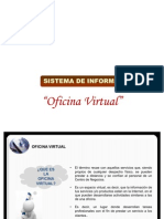 Oficina Virtual s8j