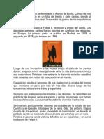 Resumen de La Auraucana