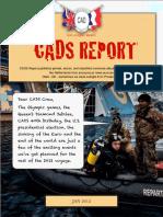 New CADS Report Jan 2012v6