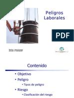 01. Peligros Laborales