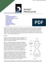 Basics of Space Flight_ Rocket Propulsion