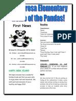 First News January 13