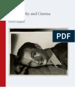 Campany, David - Photography and Cinema